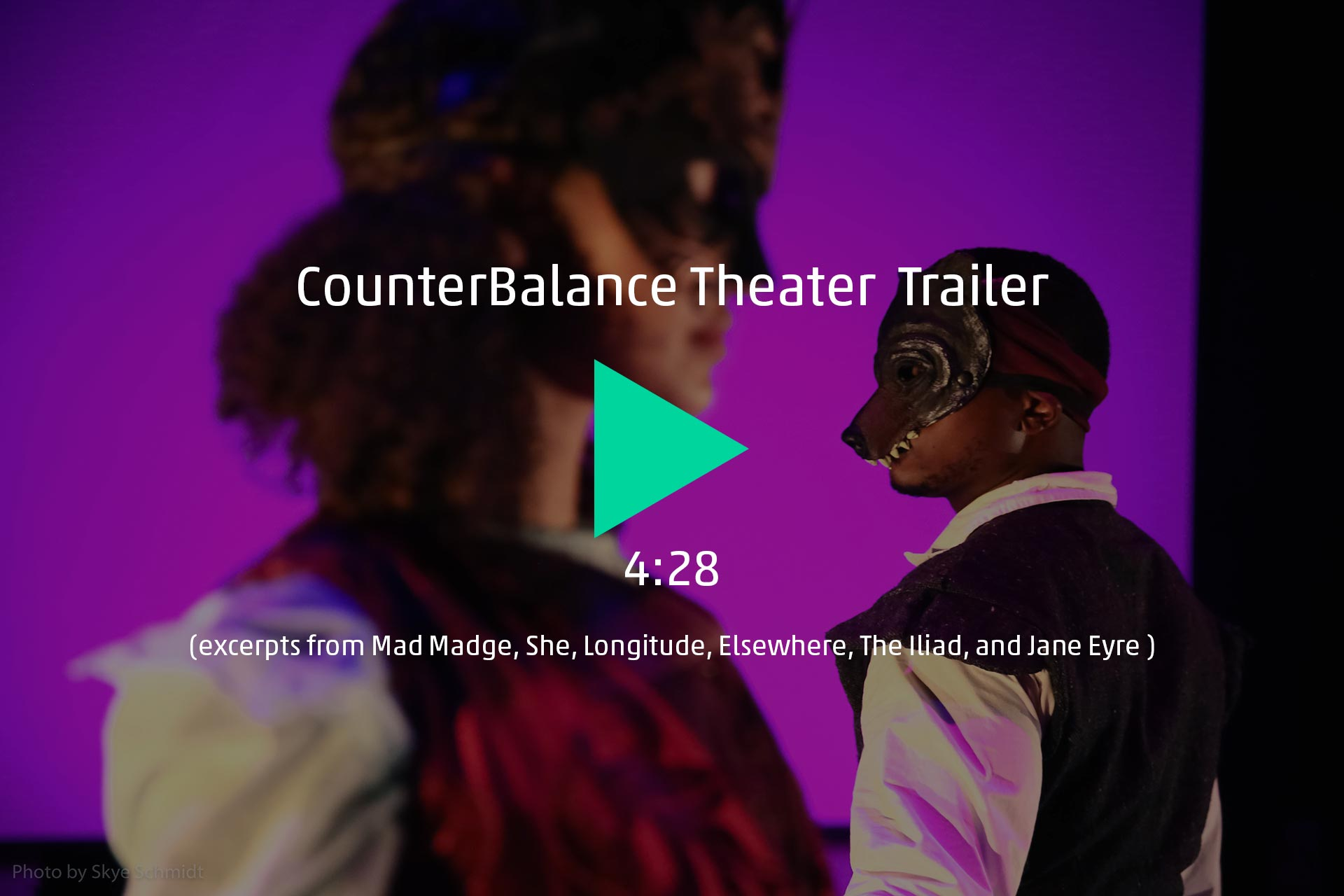 CounterBalance Theater Trailer