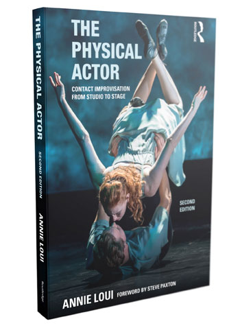 The Physical Actor 2nd Edition